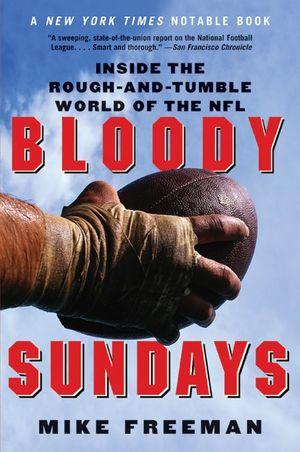 Bloody Sundays book image