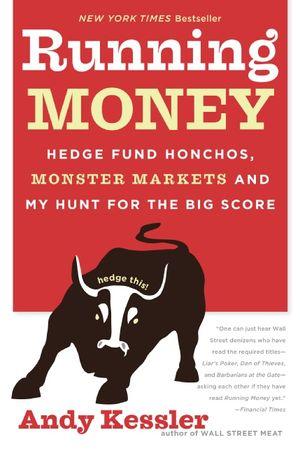 Running Money book image