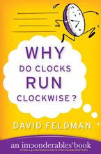 why-do-clocks-run-clockwise