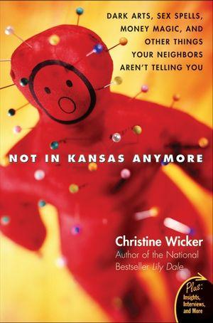 Not In Kansas Anymore book image