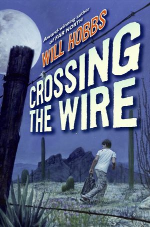 Crossing the Wire book image