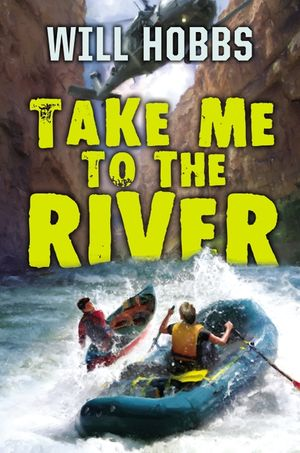 Take Me to the River book image