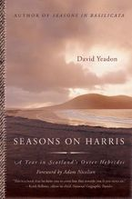 Seasons on Harris Paperback  by David Yeadon