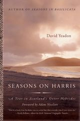 Seasons on Harris