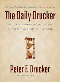 the-daily-drucker