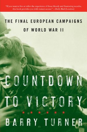 Countdown to Victory book image
