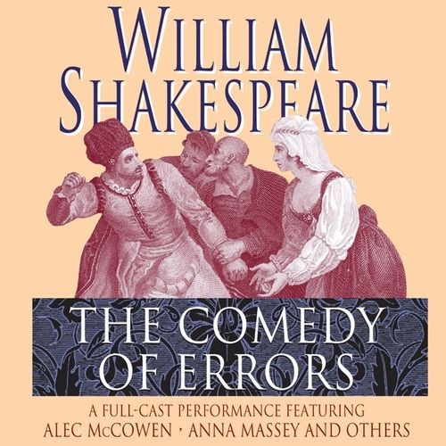 an analysis of the comedy of errors william shakespeares first comedy Shakespeare's the comedy of errors the comedy of errors was shakespeare's first comedy it is a light yet dramatic play about a family of twins, their parents, and their twin servants, who have been separated for over twenty years due to a tragic accident at sea.