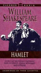 Hamlet Downloadable audio file ABR by William Shakespeare