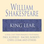 King Lear Downloadable audio file ABR by William Shakespeare