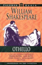 Othello Downloadable audio file ABR by William Shakespeare