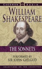 Sonnets Downloadable audio file ABR by William Shakespeare