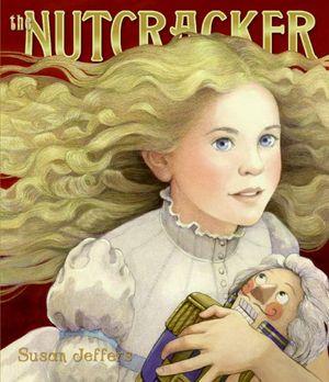 The Nutcracker book image