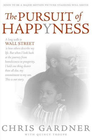 The Pursuit of Happyness book image