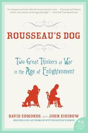 Rousseau's Dog book image