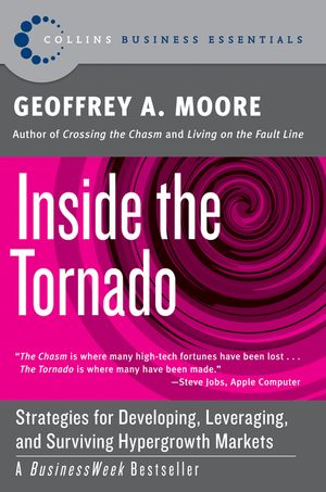 Inside the Tornado book image