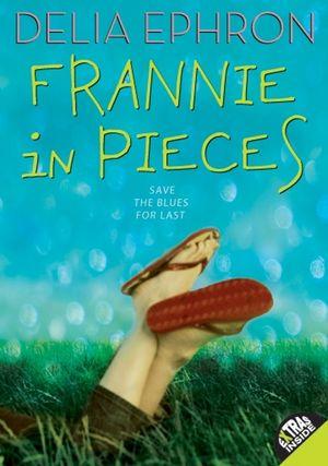 Frannie in Pieces book image