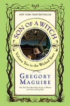 Son of a Witch Paperback  by Gregory Maguire