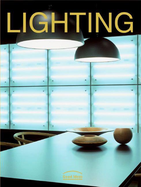 Good Book Cover Ideas : Lighting good ideas marta feduchi paperback