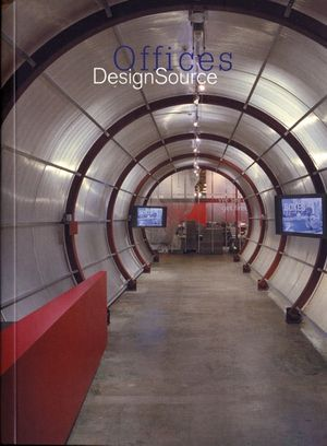 Offices DesignSource book image