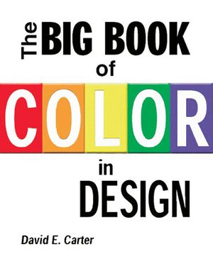 The Big Book of Color in Design book image