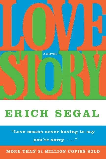 Read love story by erich segal online dating