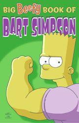Big Beefy Book of Bart Simpson