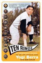 Ten Rings Paperback  by Yogi Berra