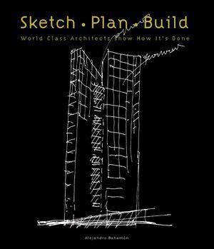 Sketch Plan Build book image