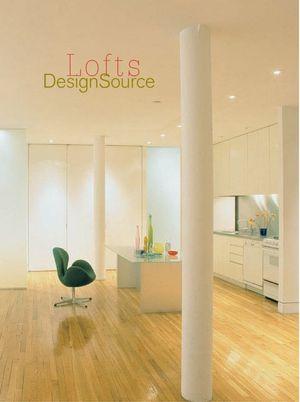 Lofts DesignSource book image