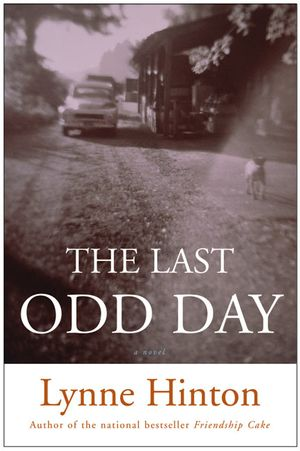 The Last Odd Day book image