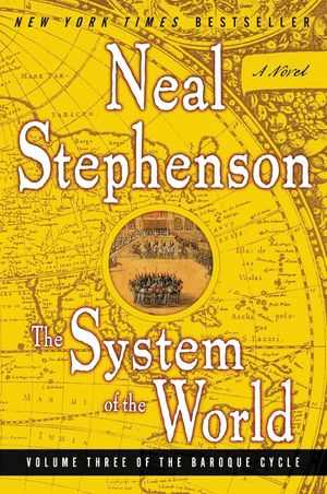The System of the World book image
