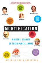 Mortification Paperback  by Robin Robertson