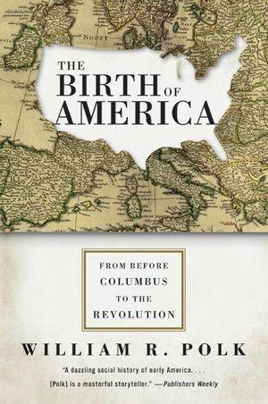 The Birth of America book image