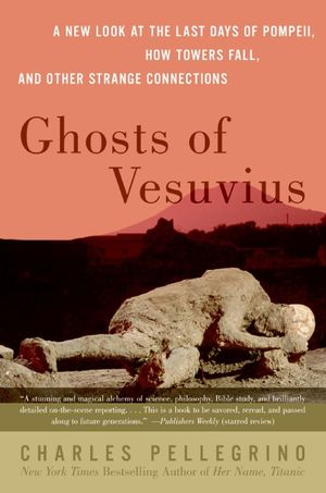 Ghosts of Vesuvius book image