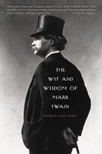 The Wit and Wisdom of Mark Twain Paperback  by Alex Ayres
