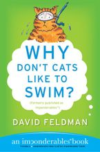 why-dont-cats-like-to-swim