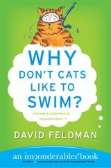 Why Don't Cats Like to Swim?