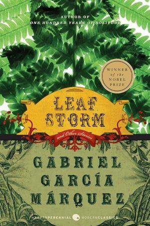 Leaf Storm book image
