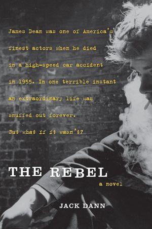 The Rebel book image