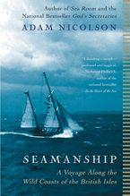 Seamanship Paperback  by Adam Nicolson