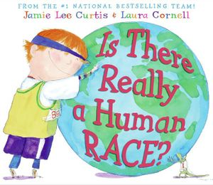 Is There Really a Human Race? book image