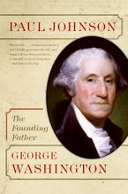 George Washington Paperback  by Paul Johnson