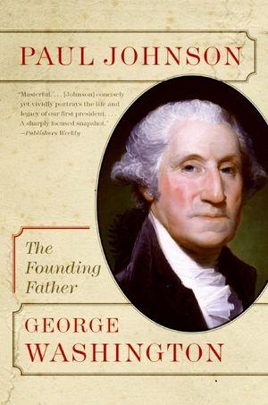 George Washington book image