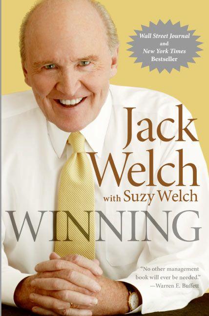 Book cover image: Winning | New York Times Bestseller | Wall Street Journal Bestseller