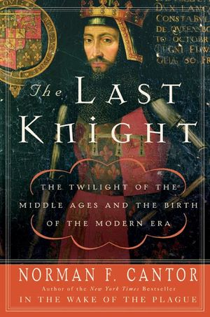 The Last Knight book image