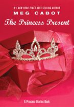 Princess Diaries, Volume 6 and a Half: The Princess Present Hardcover  by Meg Cabot