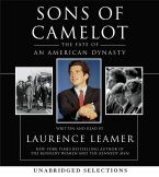 Sons of Camelot Downloadable audio file ABR by Laurence Leamer