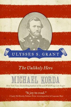Ulysses S. Grant book image