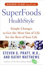 SuperFoods HealthStyle
