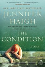 The Condition Paperback  by Jennifer Haigh